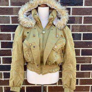 VINTAGE | Lafont bomber jacket